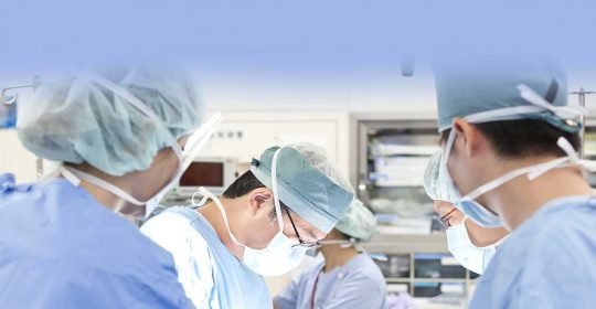 جراحی لاپاراسکوپی یا باز