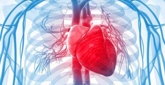ارزیابی سکته قلبی فقط وفقط با یک قطره خون